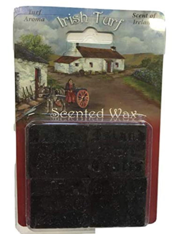 印刷する小道具スラダムアイリッシュ ターフ 香り アロマ 詰め替え用 アイルランド製 (4個パック)