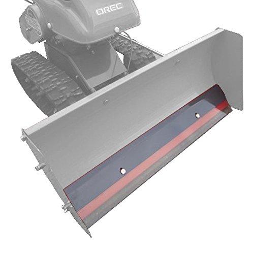 オーレック HGW80・SGW801用アタッチメント ゴムスクレーパーセット 0925-80100