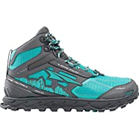 Altra Women's Lone Peak 4 Mid Mesh Trail Running Shoe