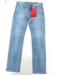 赤カードジーンズ54808Awl