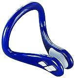 arena(アリーナ) 水泳用 鼻栓 ノーズクリップ ブルー ARN-2440