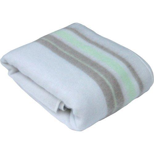 TEKNOS 敷き毛布 140×80cm シングルサイズ相当 ...