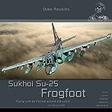 HMHパブリケーションズ スホーイ Su-25 フロッグフット 写真集・書籍 HMHDH017