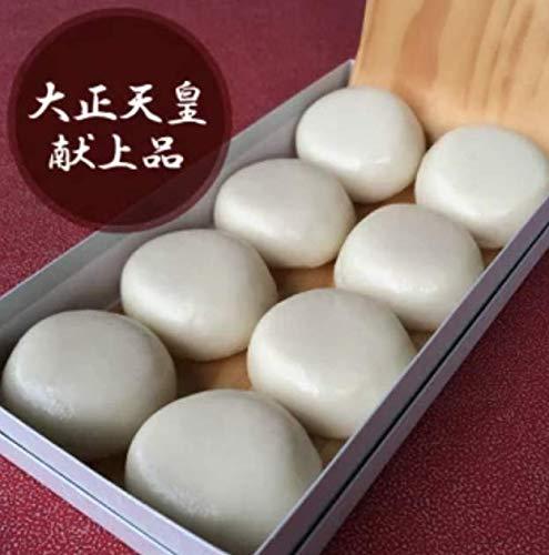 元祖日光酒饅頭