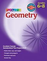 Spectrum Geometry: Grades 6-8