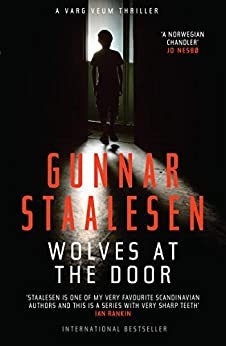 Wolves at the Door (Varg Veum) by [Staalesen, Gunnar]