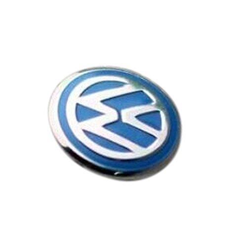 BDP525:2 Pieces Car Key Logo Auto Emblem...