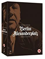 Berlin Alexanderplatz [DVD] [Import]