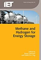 Methane and Hydrogen for Energy Storage (Energy Engineering)