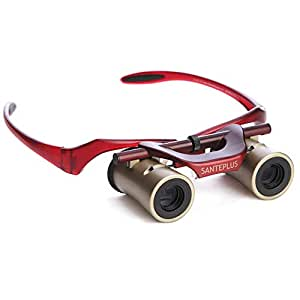 サンテプラス カブキグラス 高性能双眼鏡