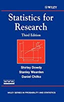 Statistics for Research (Wiley Series in Probability and Statistics)