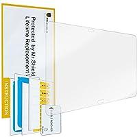 Mr Shield For Samsung Galaxy Note 10.12014edition [強化ガラス]画面プロテクター[ 0.3mm超薄型9h硬度2.5Dラウンドエッジ]で生涯交換保証