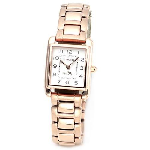 [コーチ] COACH 腕時計 レディース Page Bracelet (ペイジ ブレスレット) 14502024 [並行輸入品]