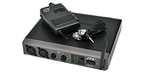 【国内正規品】 JTS ジェーティーエス ワイヤレスインイヤーモニターシステム SIEM-2