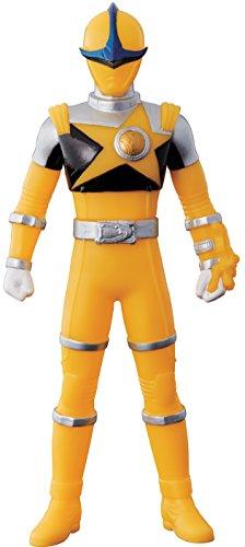 宇宙戦隊キュウレンジャー 戦隊ヒーローシリーズ09 カジキイエロー