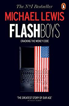 Flash Boys by [Lewis, Michael]