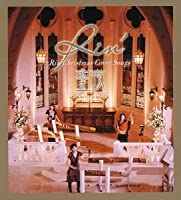XMAS SONG COVER(CD+DVD) by RIN (2004-11-17)