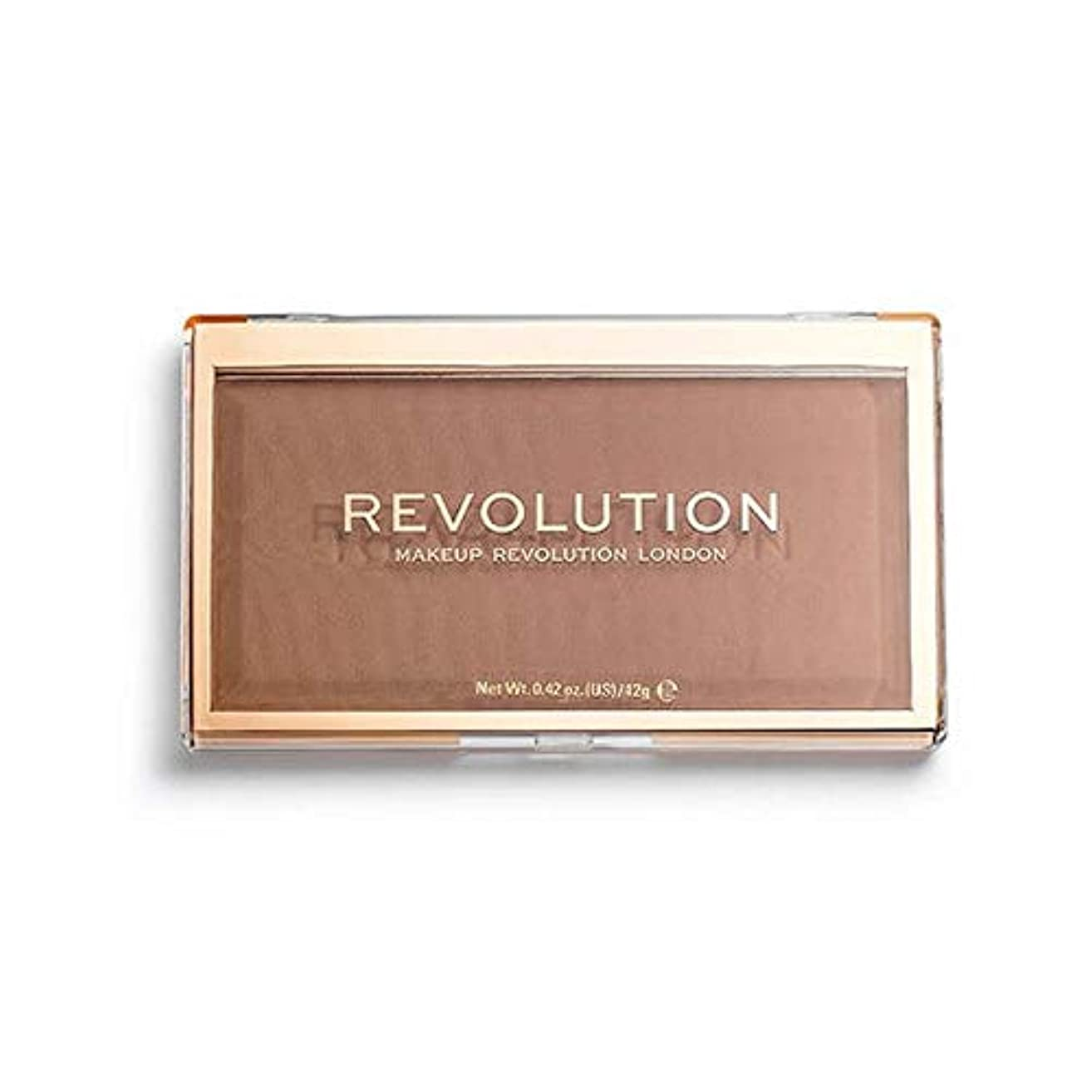 [Revolution ] 回転マットベース粉末P9 - Revolution Matte Base Powder P9 [並行輸入品]
