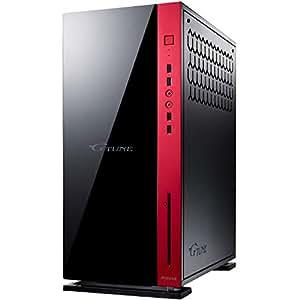 mouse ゲーミング デスクトップパソコン G-Tune MP-S7K33SIR8ZH/Corei7 9700K/2080/32GB/480GB/3TB/Win10