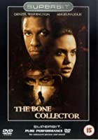 The Bone Collector [DVD] [Import]