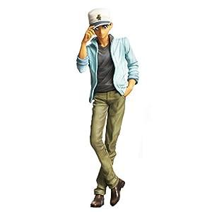 『名探偵コナン』の「服部平次」