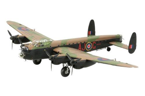 タミヤ 1/48 傑作機シリーズ No.111 イギリス空軍 アブロ ランカスター B Mk.III スペシャル ダムバスター /B Mk.I スペシャル