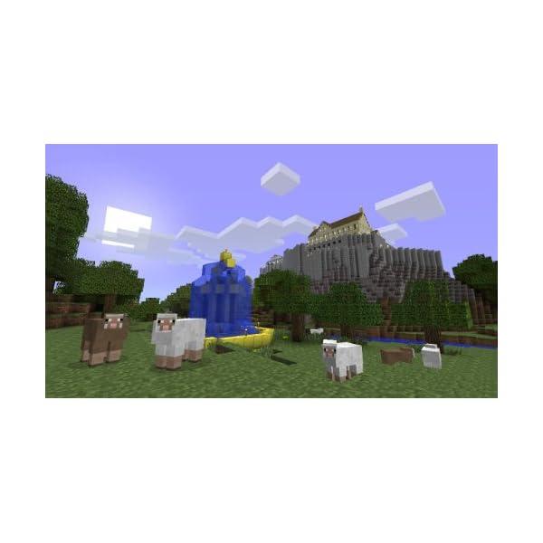 Minecraft: Xbox 360 Ed...の紹介画像11