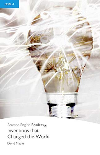 Inventions that Changed the World (Penguin Longman Penguin Readers)の詳細を見る