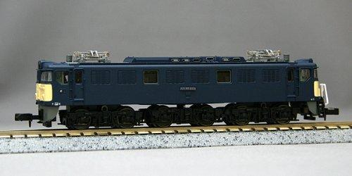 Nゲージ A0231 国鉄EF61-209 PS22