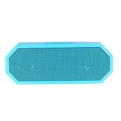 Altec Lansing Jacket H2O Bluetooth Speaker, Blue (iMW455) [並行輸入品]