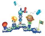ラーニングリソーシーズ ギア!ギア!ギア!スペースエクスプローラーキット 知育玩具 2歳~4歳向け 組み立て遊び TKZ71LR003