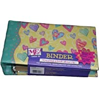 Me Etc. Binder - Hearts Galore by Dimensions