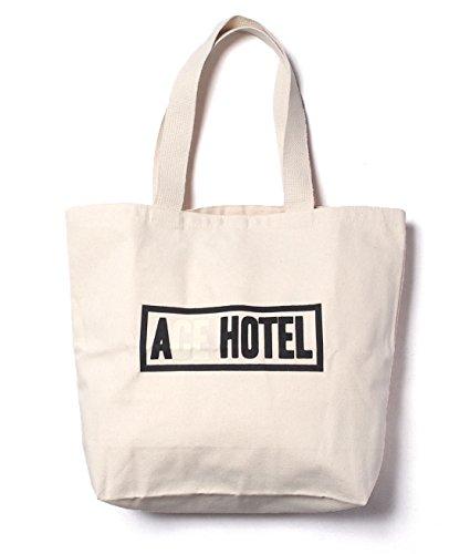 (エースホテル) ACE HOTEL A HOTEL トートバッグ NATU...