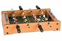 CHH 20 in. Mini Foosball Table Top Game [並行輸入品]