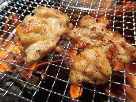 鳥治食品)国産手羽カルビ(若鶏手羽元骨抜き)1kg