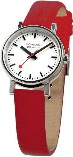 モンディーン A658.30301.11SBC レディース腕時計
