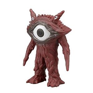 ウルトラ怪獣 ガンQ(コードNo.01)