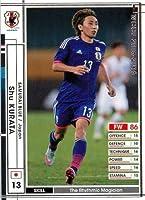 WCCF15-16 2.0 日本代表 JT 白 シュウ・クラタ SAMURAI BLUE 検 WCCF17-18 3.0 J17-3 ガンバ大阪 Jリーグ JATLE-RE- FOOTISTA 2019