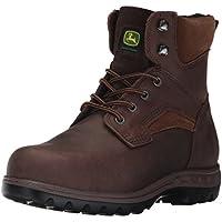 John Deere Women's JD3694 Ankle Boot
