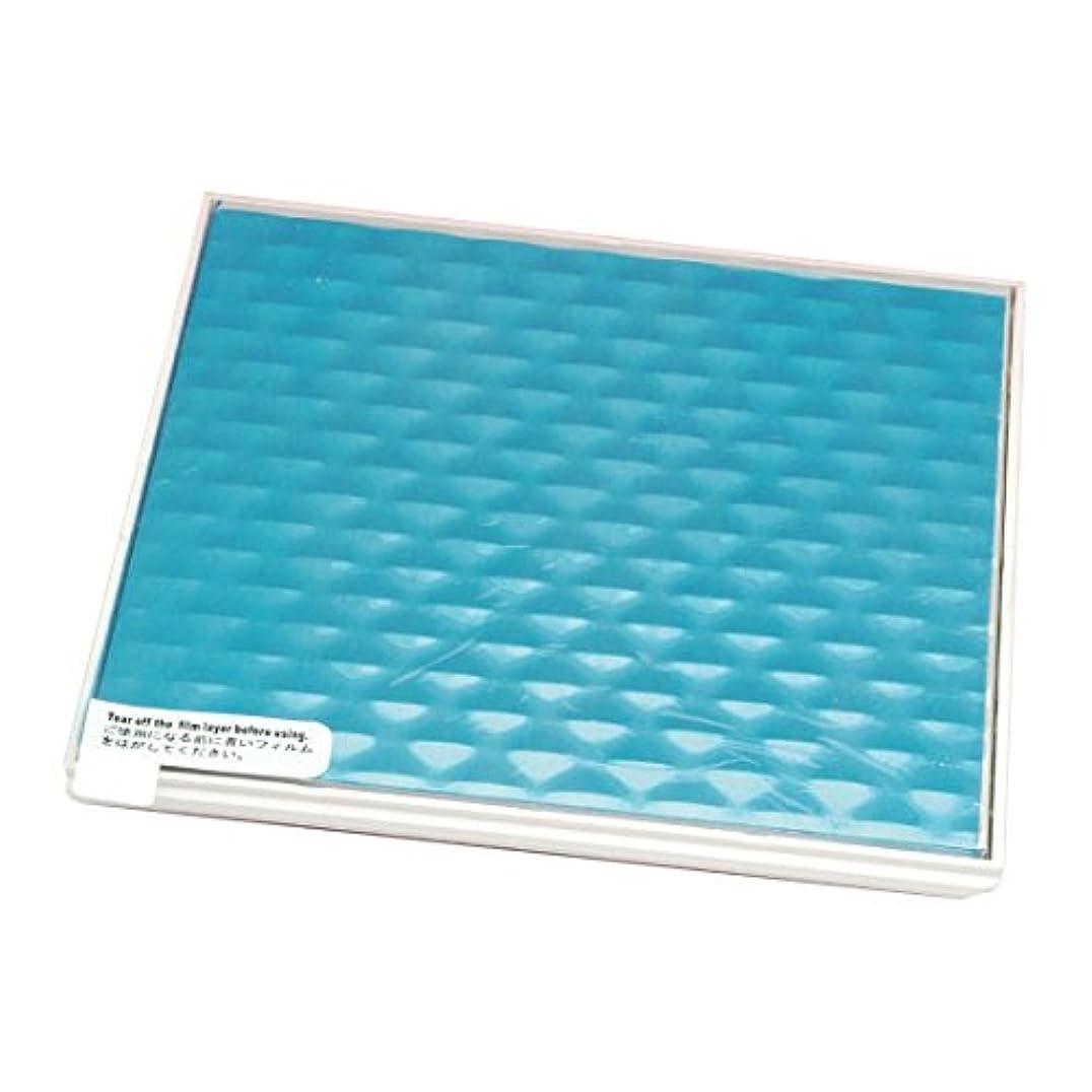 ドアガラス養うスーペリア用底面反射板ホワイト