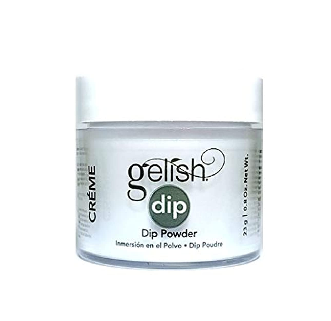 櫛シャット教科書Harmony Gelish - Dip Powder - Magic Within - 23g / 0.8oz