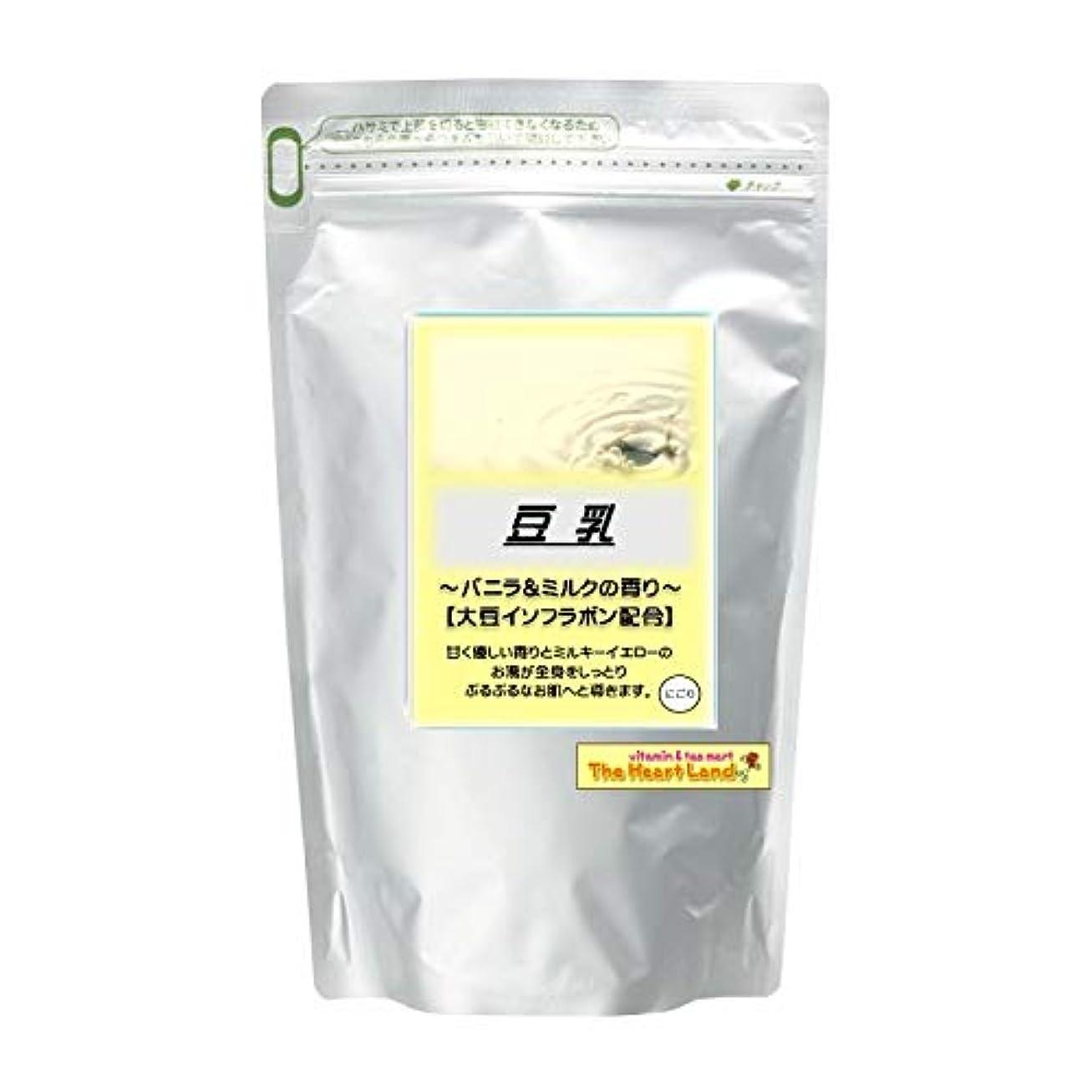 合唱団虐待人質アサヒ入浴剤 浴用入浴化粧品 豆乳 2.5kg