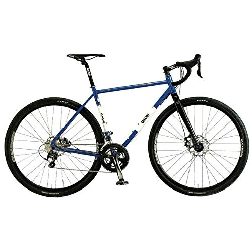 GIOS(ジオス) グラベルロードバイク NATURE TIAGRA GIOS-BLUE 490mm 2019年モデル