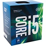 Intel Core i5 7400T 2.4GHz 6MB SmartCache 4コア/4スレッド LGA1151 35W Box (第7世代CPU Kaby Lake)