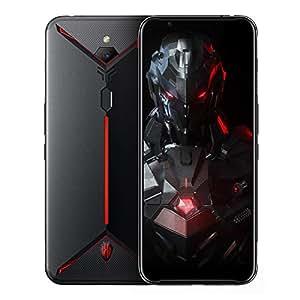 NUBIA REDMAGIC3S (BLACK) 8G/128GB グローバル仕様SIMフリー(デュアルSIM)ゲーミングスマホ / Snapdragon855Plus