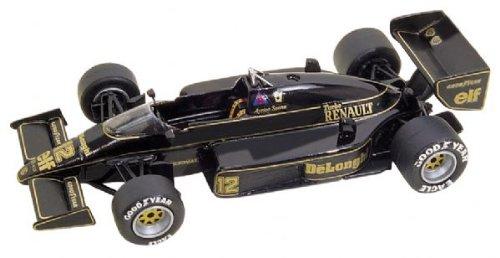 【TAMEO/タメオ 組立キット】1/43 ロータス ルノー 98T 1986 スペインGP