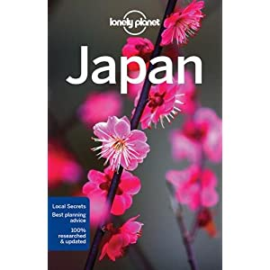 Japan 15 (Lonely Planet Japan)