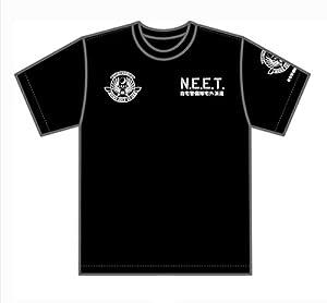 自宅警備隊 宅外派遣 Tシャツ サイズ:XL