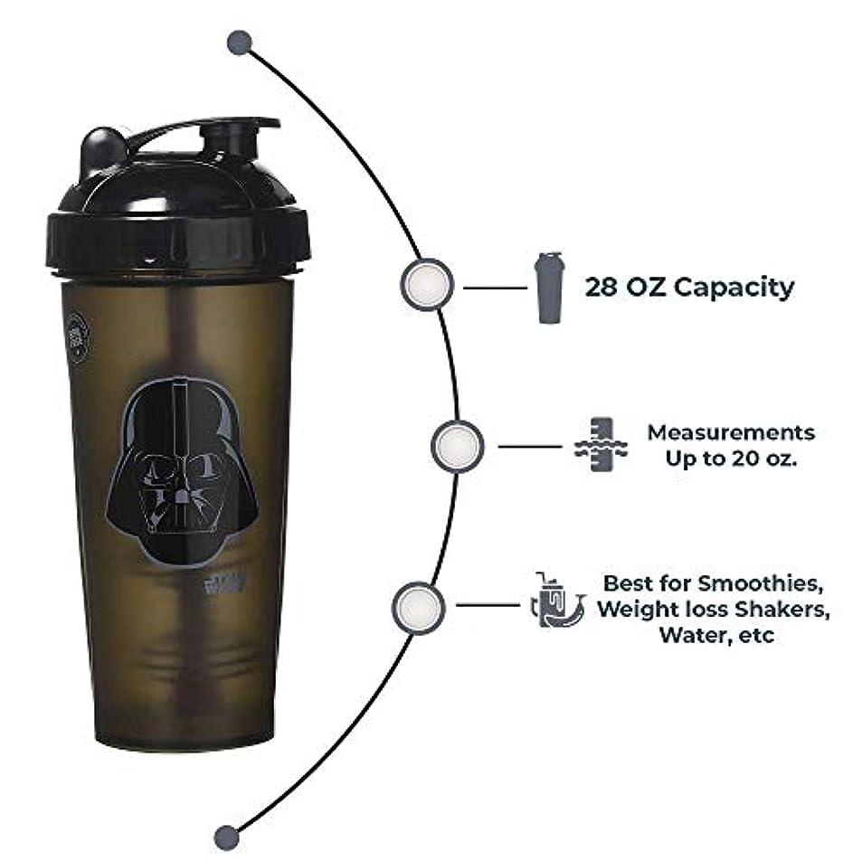 特許彼薬剤師Perfect Shaker スターウォーズシリーズ ダースベイダー シェイカーカップ 800ml 海外直送品