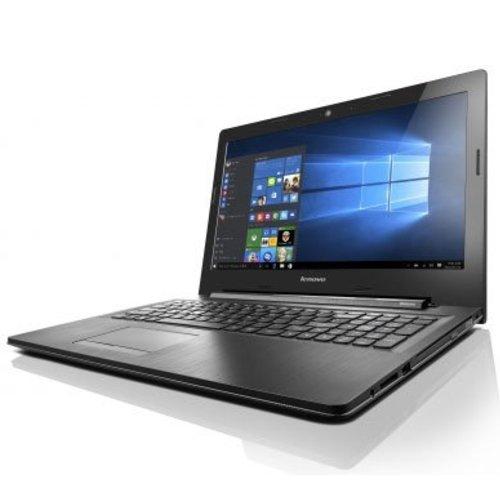 Lenovo G50 80E503FUJP Windows10 Home 64bit Core i3 2GHz 4GB 500GB DVDスーパーマルチ 高速無線LANac/a/b/g/n Bluetooth webカメラ USB3.0 HDMI 10キー付キーボード 15.6型液晶ノートパソコン
